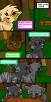 Tangled Mystery - Page 74