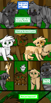 Tangled Mystery - Page 75