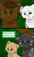 Tangled Mystery - Page 77