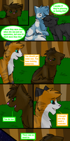 Tangled Mystery - Page 81