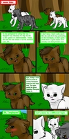 Tangled Mystery - Page 83