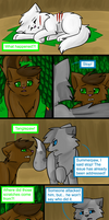 Tangled Mystery - Page 100