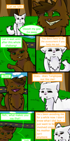 Tangled Mystery - Page 113