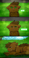 Tangled Mystery - Page 116