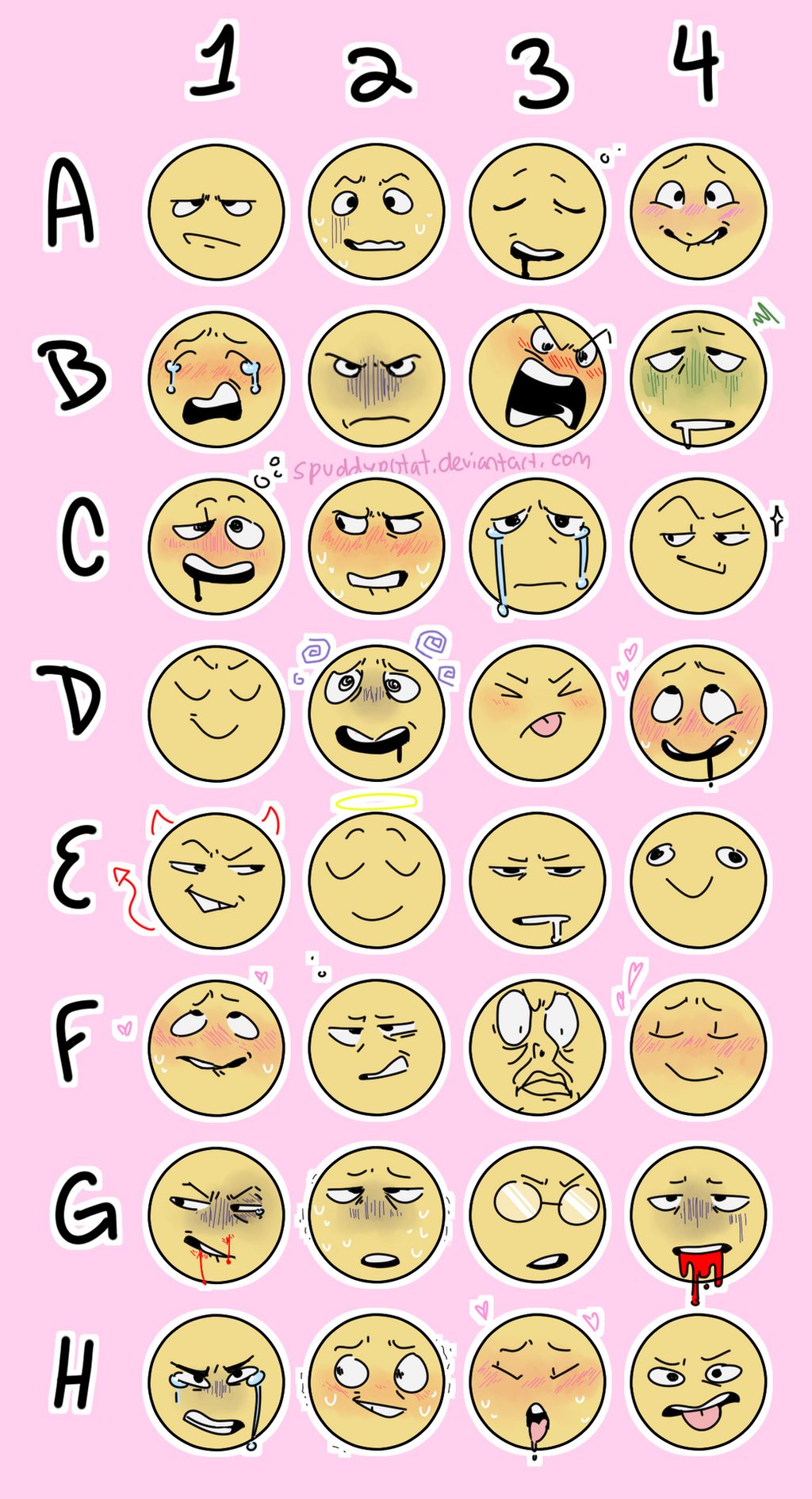 expression_meme_____by_spuddypotat db2xaad expression meme !!! by spuddypotat on deviantart