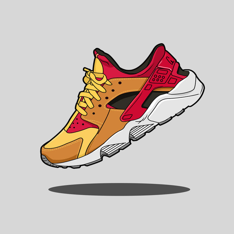 Nike Air Huarache by specifikreazon7 ...