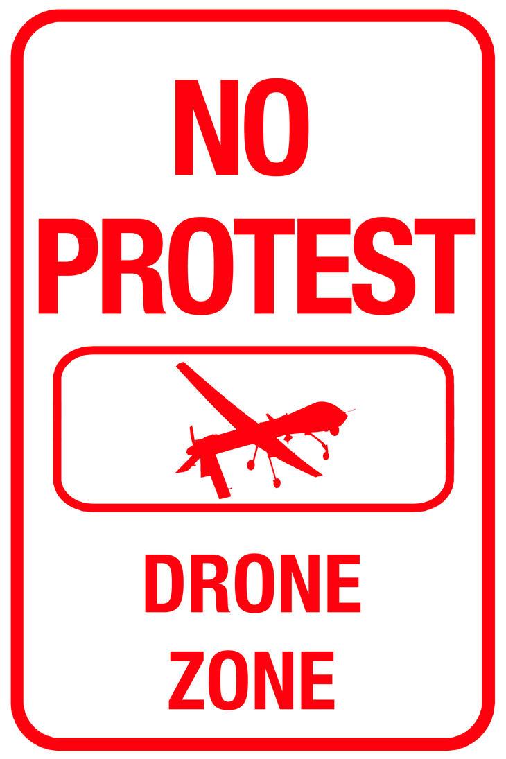 DroneZone by shloky