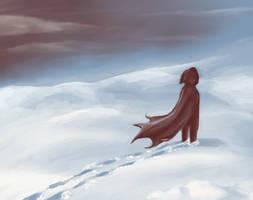 Winterland by FigBeater