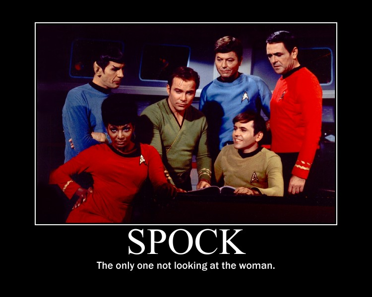 is mr spock possible essay But strangely – mr spock's quiet temperament is in dramatic contrast to his satanic look of all the crew aboard, he is the nearest to captain april's equal, physically, emotionally, and as a commander of men  the only two actors considered as possible replacements were mark lenard and lawrence montaigne (ironically, both of them.