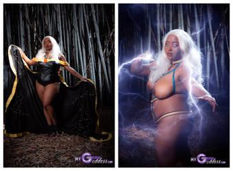 Elemental Goddess Teaser by MyGeekGoddess