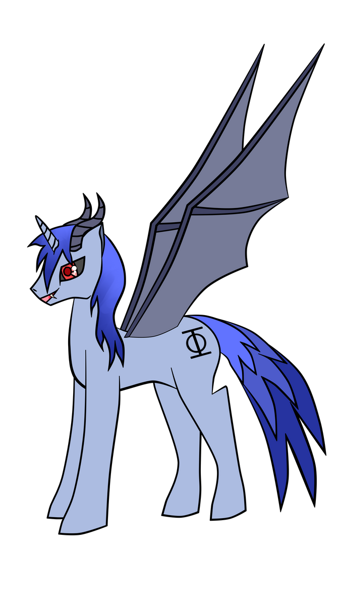 What do you think Aeon? by DrawinMew
