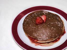 Pancakes by Anezka123