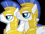 MLP:FiM Royal Guard