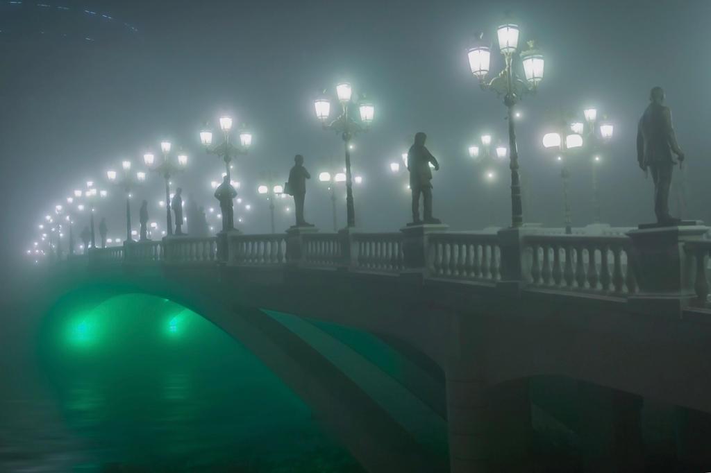 Art Bridge by EminMucha