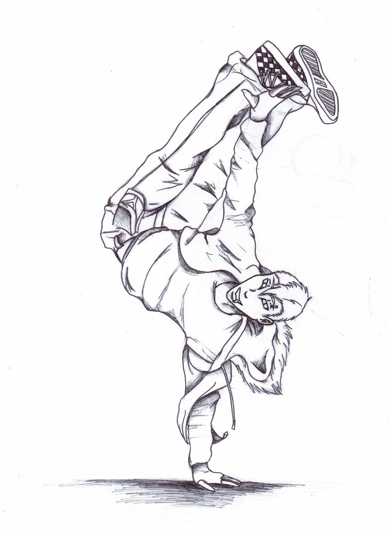 Ягода, хип хоп картинки для срисовки