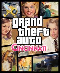 GTA: Cincinnati draft. by huckleberrypie
