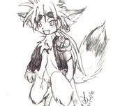 Foxy Reno by DreamFox