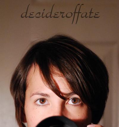 decideroffate's Profile Picture