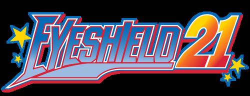 Eyeshield 21 Logo