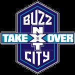 NXT TakeOver Buzz City Logo