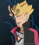 Boruto Uzumaki-Boruto: Naruto Next Generations