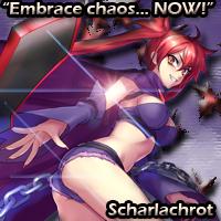 Scharlachrot by MidniteBleuCrusader
