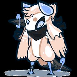 Myo Birdfolk by drearnydust
