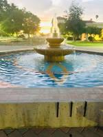 fountain by GrensLab