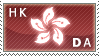 Hong Kong dA Stamp competition by beefcurry
