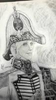 Lonallyn Victrix IV Anastasia Von Razgriz by hieronymushoefer