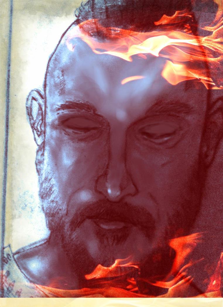 Ragnar  effect by bauel