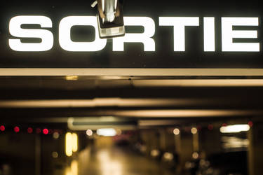 Sortie by wernersbacher