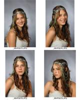 Arwen's Coronation Crown pic2 by SithielElenbereth
