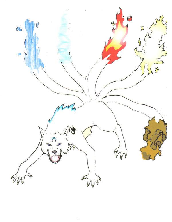 Gobi No Houkou Colored by FireBlossom25 on DeviantArt Gobi No Houkou