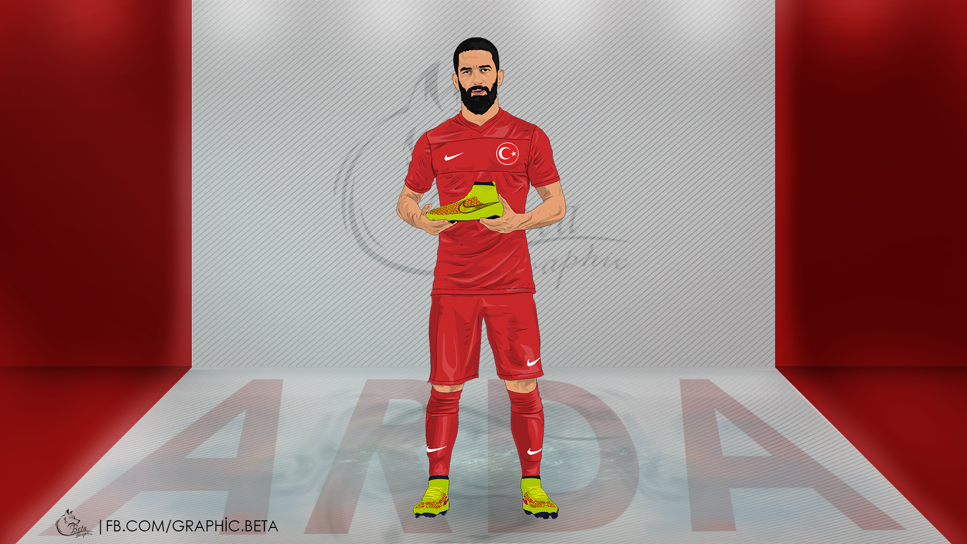 Image Result For Arda Turan