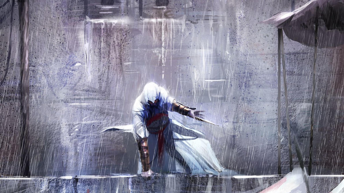 Assassins Creed PS3 HD Wallpapers Wallpaper
