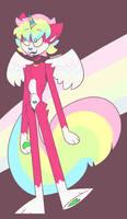 pinkilicious - for SpriteCranBirdie