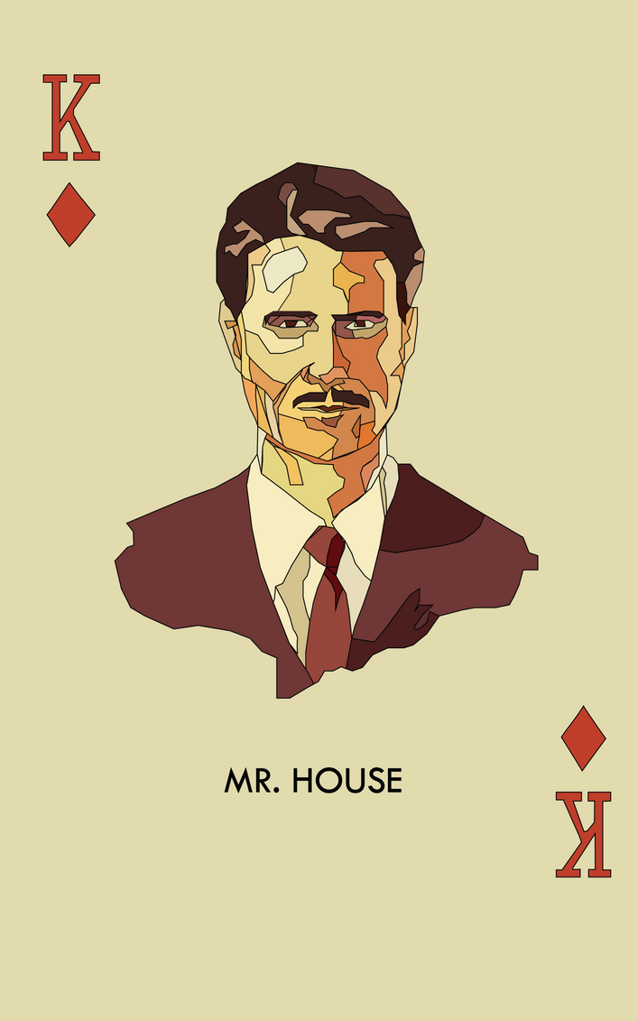 House card by mopdtk