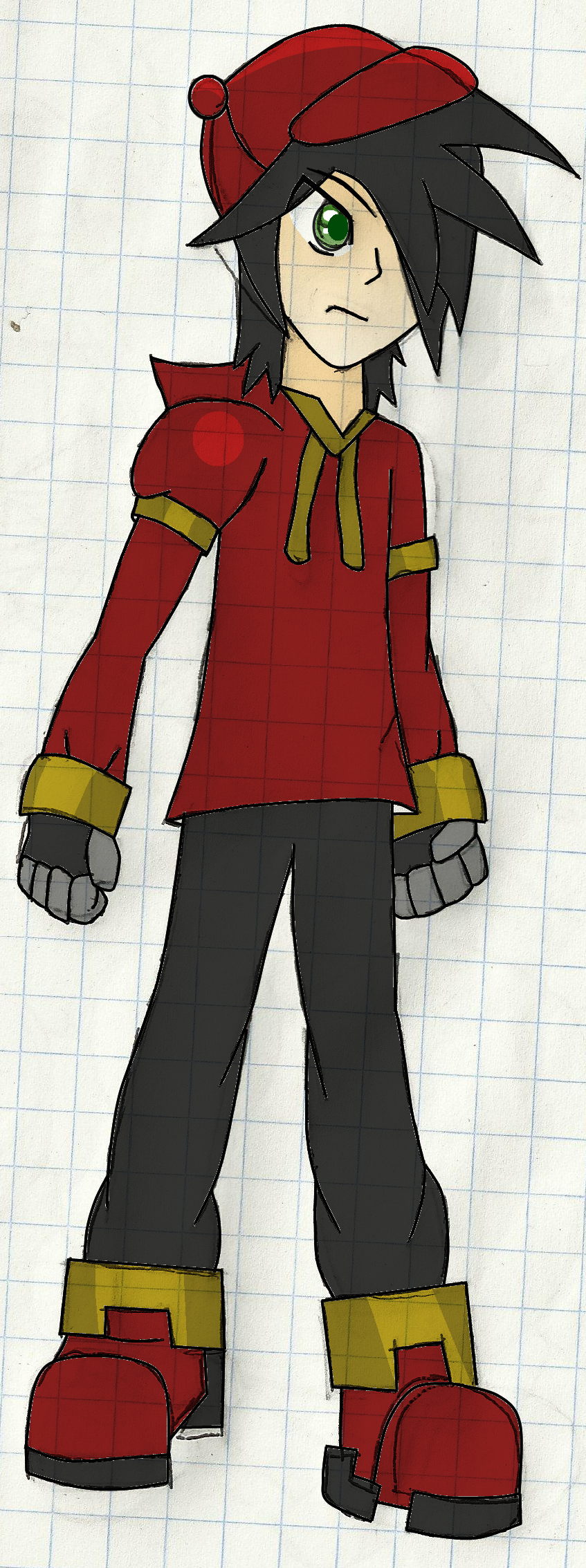 saladiux's Profile Picture