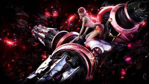 Oerba Dia Vanille - Final Fantasy XIII - Wallpaper