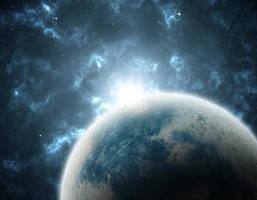 Dawn of the Nebula