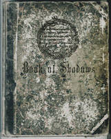Book of Shadows - Cover by DeviantNep