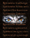 Book of Shadows - Knot Spell
