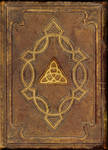 Book of Shadows - Cover 02