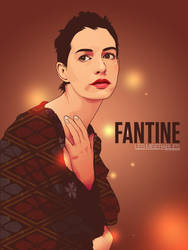 Fantine by iPeccatore