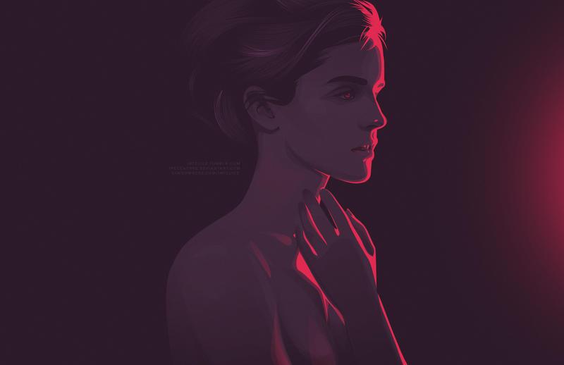 Emma by iPeccatore