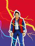 Welcome Marty Mcfly