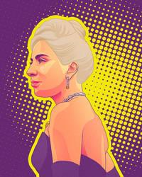 Gaga by iPeccatore