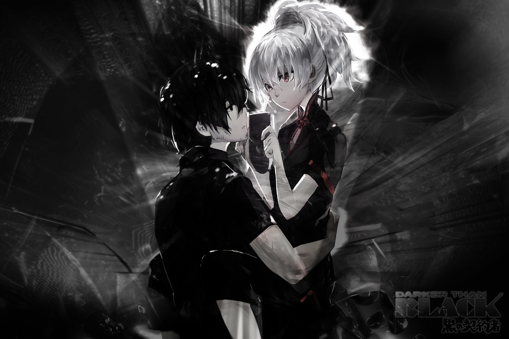 Darker Than Black Hei Wallpaper 28 Images Hei Darker Than Black
