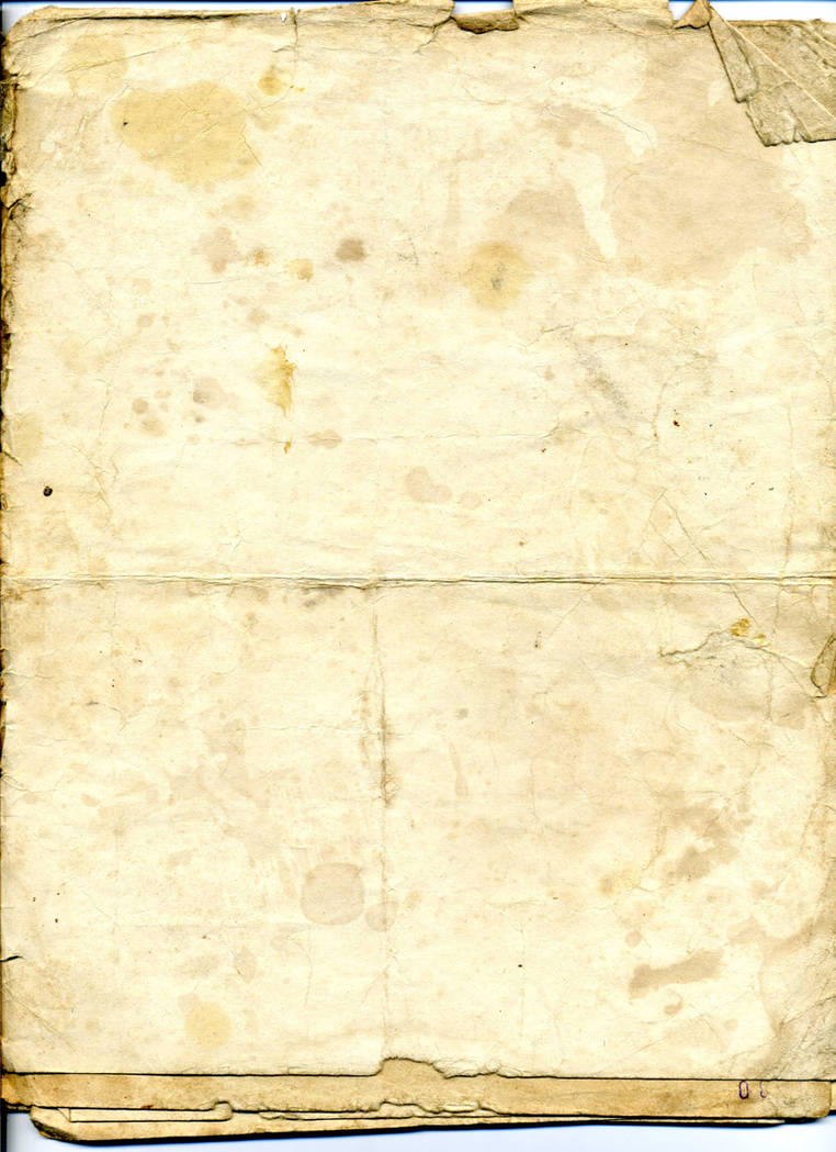 Old paper texture 2 by I--Zoldalma--I